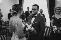 Iza i Marcin - Eleganckie przyjęcie weselne w Olsztynie - Restauracja Casablanca-1 16