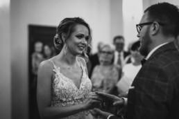 Iza i Marcin - Eleganckie przyjęcie weselne w Olsztynie - Restauracja Casablanca-3 17