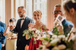 Iza i Marcin - Eleganckie wesele w Olsztynie - Restauracja Casablanca-183 29