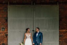 Iza i Marcin - Eleganckie wesele w Olsztynie - Restauracja Casablanca-2 1
