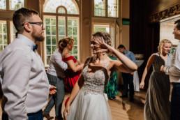 Iza i Marcin - Eleganckie wesele w Olsztynie - Restauracja Casablanca-275 41