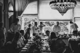 Iza i Marcin - Eleganckie wesele w Olsztynie - Restauracja Casablanca-283 35