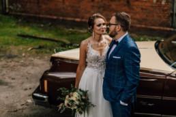 Iza i Marcin - Eleganckie wesele w Olsztynie - Restauracja Casablanca-49 13