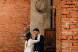Ślub nad Jeziorem na Mazurach - Przystanek Zatoka 16