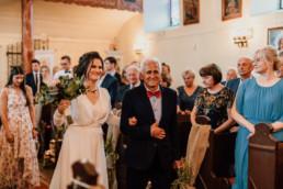 Ślub nad Jeziorem na Mazurach - Przystanek Zatoka 22