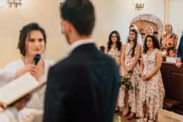 Ślub nad Jeziorem na Mazurach - Przystanek Zatoka 27