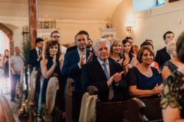 Ślub nad Jeziorem na Mazurach - Przystanek Zatoka 28