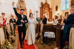 Ślub nad Jeziorem na Mazurach - Przystanek Zatoka 31