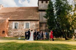 Ślub nad Jeziorem na Mazurach - Przystanek Zatoka 33