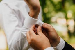 Ślub nad Jeziorem na Mazurach - Przystanek Zatoka 6