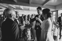 Ślub nad Jeziorem na Mazurach - Przystanek Zatoka 39