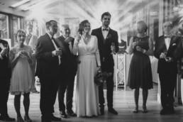 Ślub nad Jeziorem na Mazurach - Przystanek Zatoka 40