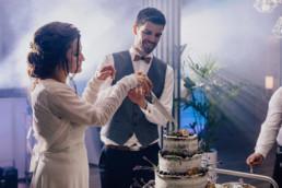Ślub nad Jeziorem na Mazurach - Przystanek Zatoka 46