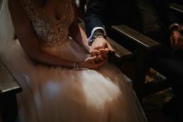 Slow wedding nad jeziorem Łańsk 39