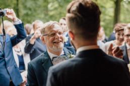 Slow wedding nad jeziorem Łańsk 43