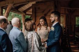 Slow wedding nad jeziorem Łańsk 44
