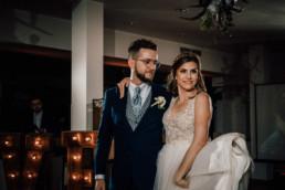Slow wedding nad jeziorem Łańsk-56 53