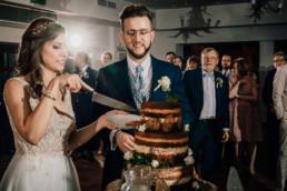 Slow wedding nad jeziorem Łańsk 57