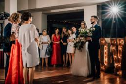 Slow wedding nad jeziorem Łańsk 58
