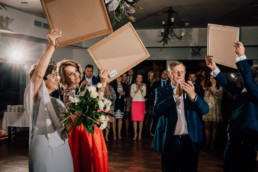 Slow wedding nad jeziorem Łańsk 59