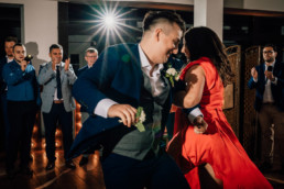 Slow wedding nad jeziorem Łańsk-72 63