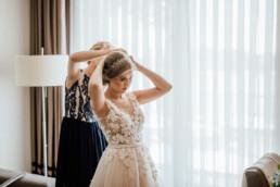 Wesele glamour nad jeziorem - Tiffi Boutiqe Hotel 14
