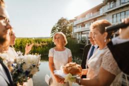 Wesele glamour nad jeziorem - Tiffi Boutiqe Hotel 34