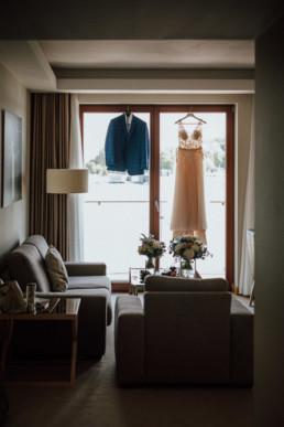 Wesele glamour nad jeziorem - Tiffi Boutiqe Hotel 8