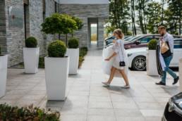 Wesele glamour nad jeziorem - Tiffi Boutiqe Hotel 4