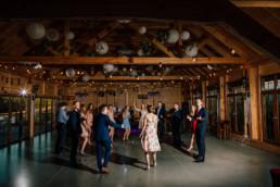 Najlepsze miejsca na ślub i wesele w stylu rustykalnym 11