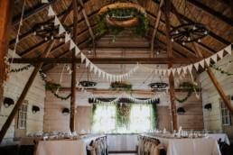 Najlepsze miejsca na ślub i wesele w stylu rustykalnym 7