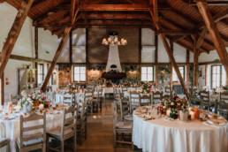 Najlepsze miejsca na ślub i wesele w stylu rustykalnym 3