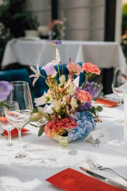 Eleganckie przyjęcie weselne w restauracji L' Entre Villes w Sopocie -0085 78