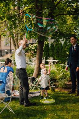 Eleganckie przyjęcie weselne w restauracji L' Entre Villes w Sopocie -0090 83